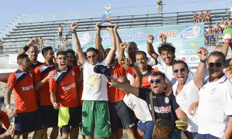 DomusBet Catania batte Terracina al fotofinish