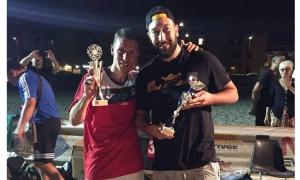 La Ness Beach Soccer Campione del Torneo