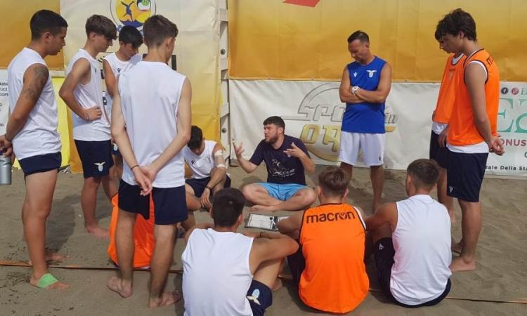 La Lazio B.S. parteciperà alla Madjer Cup