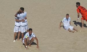 Buon esordio in Euro Winners Cup