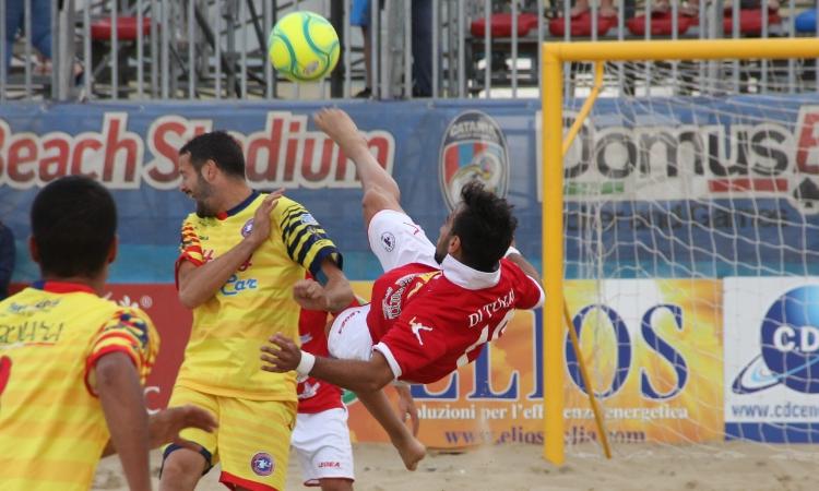 Semifinali da brivido, Samb e Viareggio si giocano il trofeo