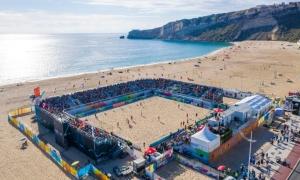 L'Euro Beach Soccer League è tornata!