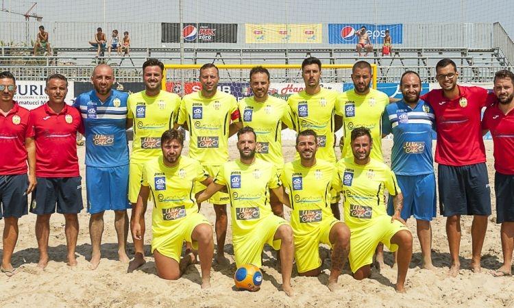 Lo Sport Club Palazzolo in Serie A