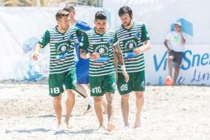 'Fab Four' della Coppa Italia AON