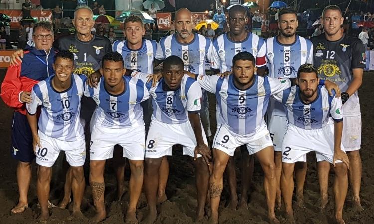Team Costarica  2019