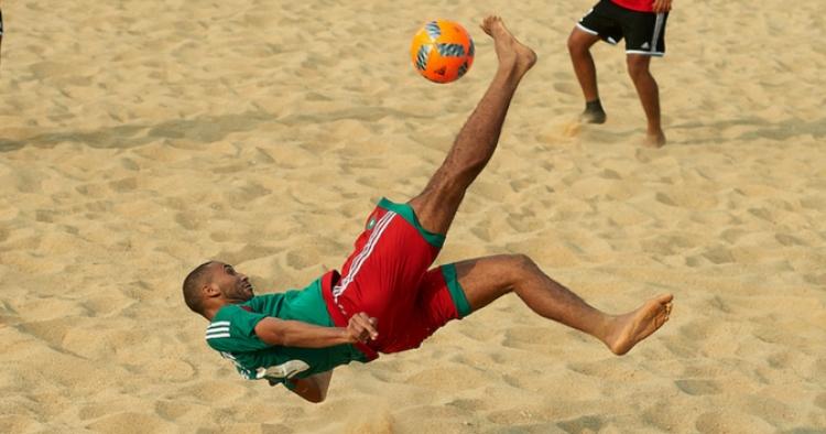 Si gioca ad Agadir la Marocco Cup