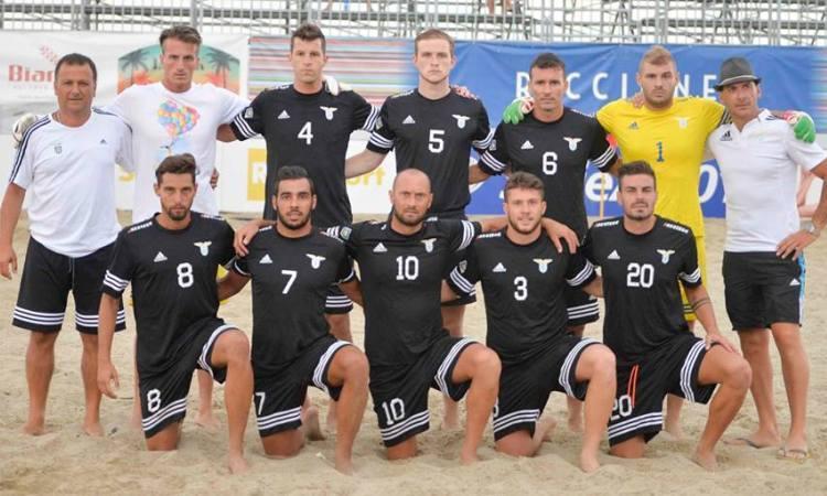 Team Italia 2016