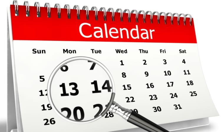 """Calendario Serie """"A"""""""