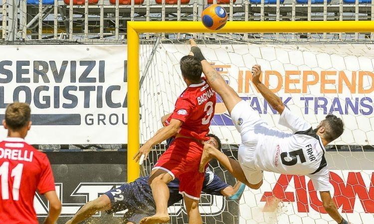 Serie Aon: Catania si prende il derby con Sicilia e fa il pieno di punti