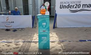 A Mugnano la Coppa italia