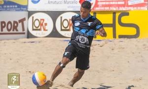 Lazio Beach Soccer vs Genova Bragno