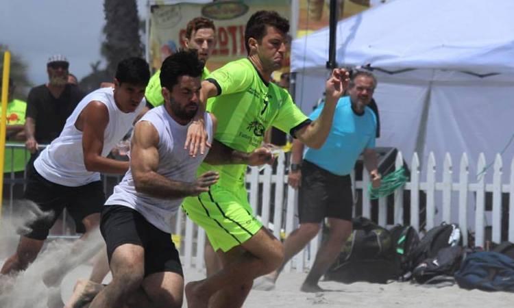 Alla Lazio Beach Soccer la finale per il   III° posto