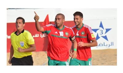 El Hadaoui si unisce alla squadra
