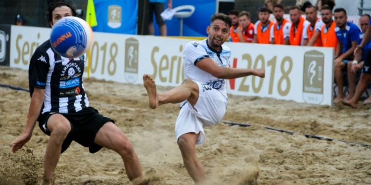 Serie Aon: La Lazio vince il big match con il Viareggio