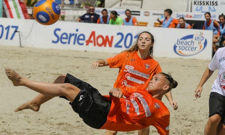 Canalicchio Catania in finale
