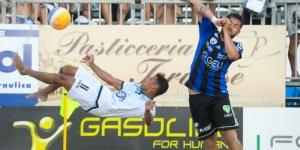 Serie Aon: La Lazio conquista lo scontro diretto con il Pisa