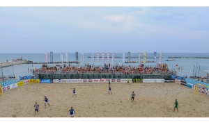Serie Aon: Happy Car Samb, Lazio, Viareggio e Pisa alle Final Eight