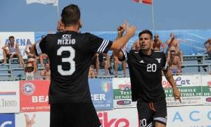 La Lazio Beach Soccer stacca il biglietto per la Final Eight
