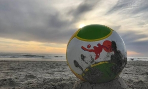 La Lazio Beach Soccer vola in California