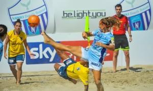 Femminile: Terracina Sambenedettese in finale
