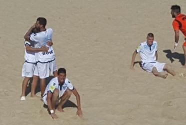 Esordio in Winners Cup