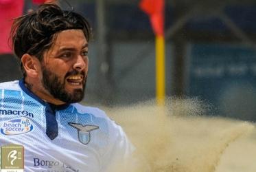 Lazio Beach Soccer vs Vastese
